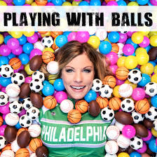51 Gang Green w/ Ava Graham & Philly Bro T - Playing with Balls   Breaker