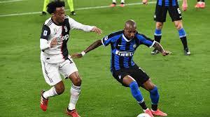Juventus-Inter in Diretta Tv e Live Streaming - Serie A 2019-2020 ...