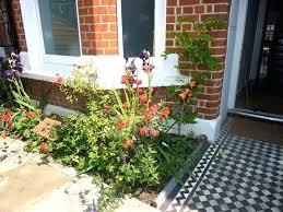 terraced house garden ideas design