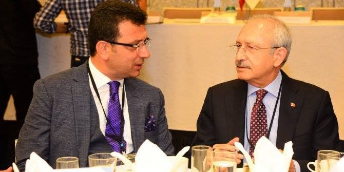 """kılıçdaroğlu imamoğlu ile ilgili görsel sonucu"""""""