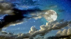 اجمل صور للقمر 2020 بجودة عالية Beautiful Moon Wallpapers Hd