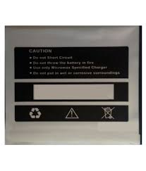 Micromax Ninja A91 1800 mAh Battery by ...