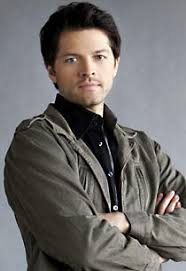 Date with an Angel: Supernatural's Misha Collins Answers Your ...