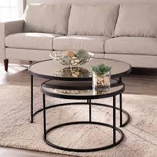 mercer41 downham 2 piece coffee table