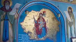 Cine a spus prima dată că România este Grădina Maicii Domnului? - Basilica.ro