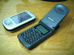 jonchoo: Memories: Motorola StarTAC 75+
