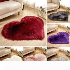 Newtextiles Shaggy Carpet For Living Room Home Warm Plush Floor Rugs Fluffy Mats Kids Room Fur Area Rug Living Room Mats Silky Rugs Carpet Sales And Installation Replace Carpet From Gefei01 13 11