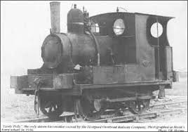 Is Lady really Lively Polly? - Thomas the Tank Engine - fanpop