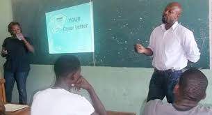 North Leeward youth benefit from Job Readiness Workshop | iWitness ...