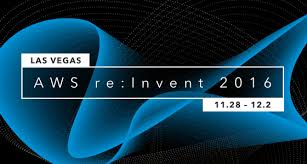 AWS re:Invent 2016 Sessions & Podcast Feed