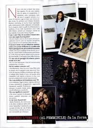 Nina Verdelli - Staff writer and editor - VANITY FAIR ITALIA ...