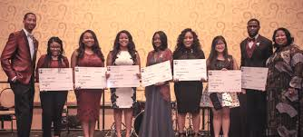 Texas Southern University | JHJ Alumni Chapter hosts annual soiree