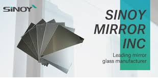 hot two way mirror glass for