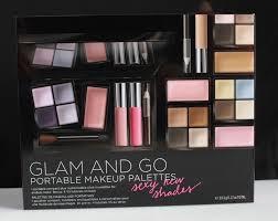 portable makeup palette review