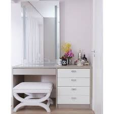 incredible modern dressing table wooden