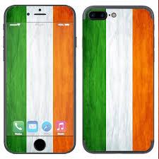 Skin Decal Vinyl Wrap For Apple Iphone 7 Plus Or 8 Plus Irish Pride Itsaskin Com