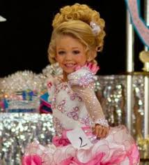 Toddlers & Tiaras: Ava Young,4 who was unresponsive for 6months of ...