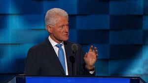 Transcript: Bill Clinton's DNC speech - CNNPolitics