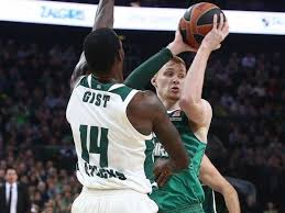 Aaron White stays with Zalgiris Kaunas | TalkBasket.net