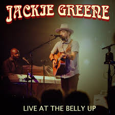 Belly Up Live: Jackie Greene