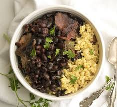crock pot cuban black beans the