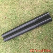 3d 4d 5d 6d Glossy Carbon Fiber Wrap Vinyl Decal Film Sticker Air Release Hot Myfriendsdentist Com