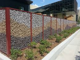 Mcnichols Eco Rock Wall Systems Industrial Garden Tampa By Mcnichols Co