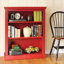 How To Build A Small Bookcase With Moldings This Old House