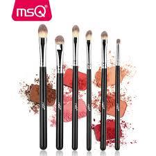 6pcs eyeshadow makeup brushes set