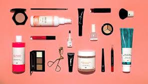h m launches new beauty line makeup