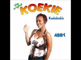 Abby James - Outjie - YouTube