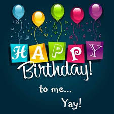 special birthday wishes for myself messages quotes