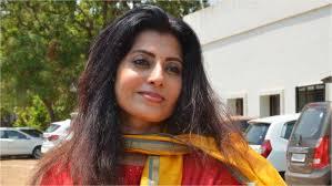 Priya Raman (Actress) Height, Weight, Age, Wiki, Biography, Husband,  Affair,Family