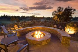 What To Consider About A Backyard Fire Pit Allstate