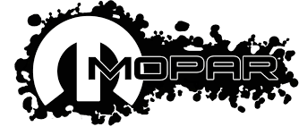 Mopar Splat Left Mopar Car Decals Vinyl Mopar Girl