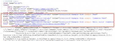 how to clean up wordpress head code