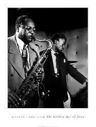 Coleman Hawkins Posters, Prints, Paintings & Wall Art for Sale |  AllPosters.com