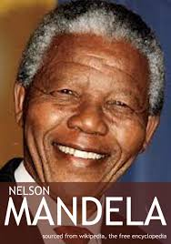 Nelson Mandela by Seyi Ajimoko - issuu