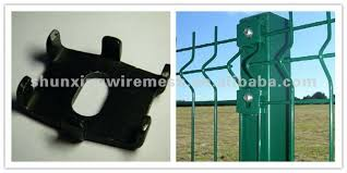 Wire Mesh Fence Clips Clamps China Manufacturer