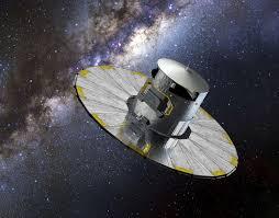 ESA - Space for Kids - ¡El satélite Gaia dibuja un mapa de más de ...