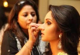 15 best makeup artists in hyderabad