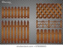 Transparent Fence Images Stock Photos Vectors Shutterstock