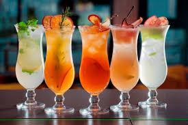 Les 30 meilleures recettes de cocktails : Album photo - Marmiton
