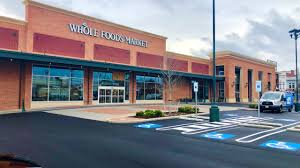 Whole Foods will open in Richmond