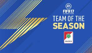 TOTS Serie A Fifa 17: Callejon 24° giocatore, premio del torneo di ...