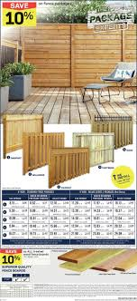 Rona Weekly Flyer Sunridge Only Home Garden May 18 24 Redflagdeals Com