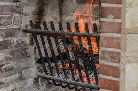 fire grate stock photos 5