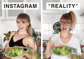 Meet Geraldine West, a Woman Who Mocks Instagram Photos in a Hilarious Way  - PlayJunkie