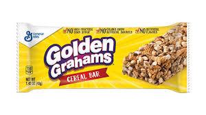 golden grahams cereal bars 96 ct 1