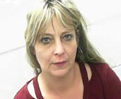 Tunnelton woman charged with possession   News   wvnews.com